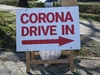 18-CORONA DRIVE IN STATION w&a...