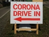 19-CORONA DRIVE IN STATION w&a...